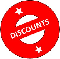 Notary Discounts Available